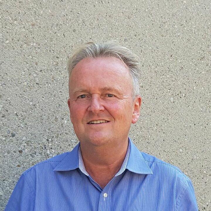 Markus Thut