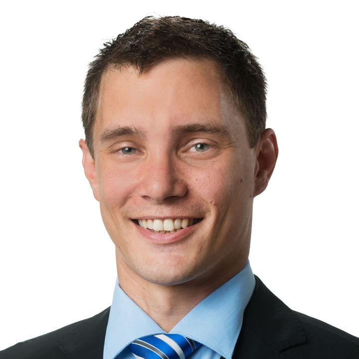 Jonas Graf